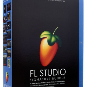 FL Studio 20 - Signature Bundle - Music Production Software