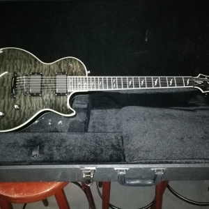 Epiphone Prophecy Les Paul Custom Plus EX | PLZ 69... | FP
