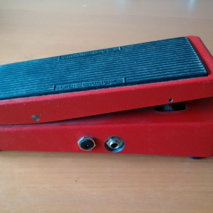 Real McCoy RMC 5 Wizard Wah