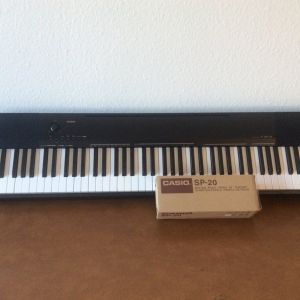 CASIO CDP 130 Stagepiano