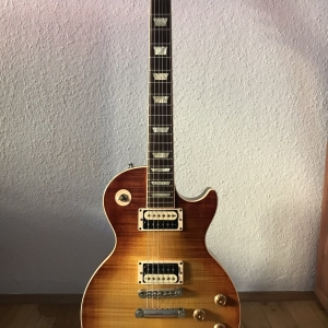 Les Paul Standard Faded 2005