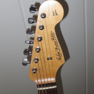 Tokai Strat Custom Edition ca. 1982 made in Japan