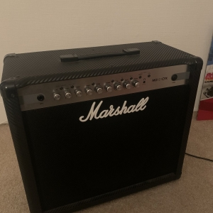 Marshall MG101CFX Gitarrencombo