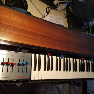 Hohner String Melody String Synthesizer