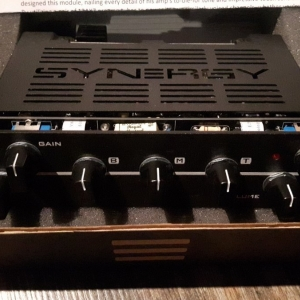Synergy Amps Friedman BE Modul (Brown Eye)