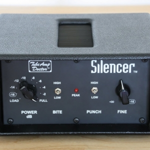 Tube Amp Doctor Silencer 2 Ohm (Power Attenuator, Loadbox)