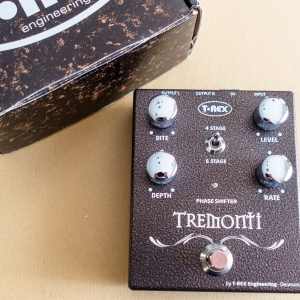 T-Rex Tremonti Phase Shifter
