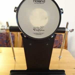 Roland KD-85 BK - Bass Kick Drum Pad
