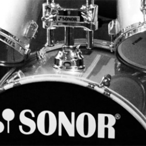 Schlagzeug SONOR Force 1001 Kesselset