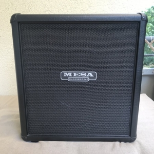 Mesa Mini Rectifier 1x12 Box