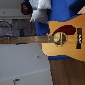 Fender CD-140 SCE 12saitig