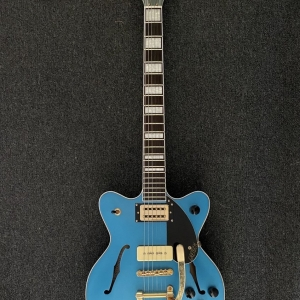 Gretsch G2655TG-P90 Limited Edition Streamliner