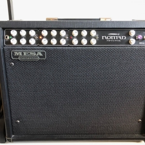 Mesa Boogie Nomad Fifty-Five 55