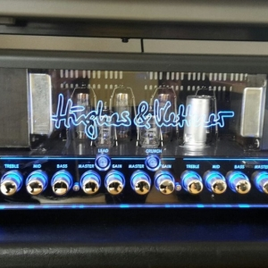 Tubemeister 36 30th Anniversary Edition Head