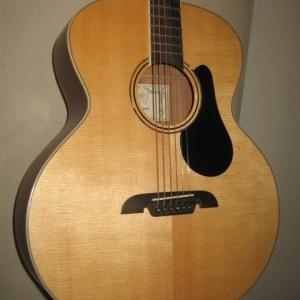 gebrauchte akustik gitarren kaufen und verkaufen musiker board. Black Bedroom Furniture Sets. Home Design Ideas