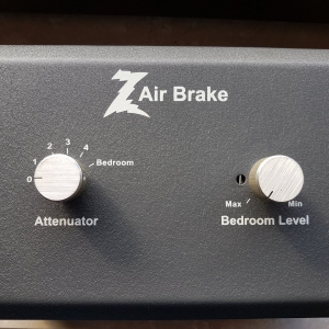 Dr.Z Air Brake Attenuator