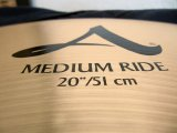 Avedis Medium Ride 20""