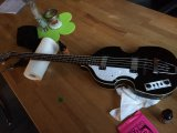 Ignition (Icon) Beatles Bass Left Hand (LH)
