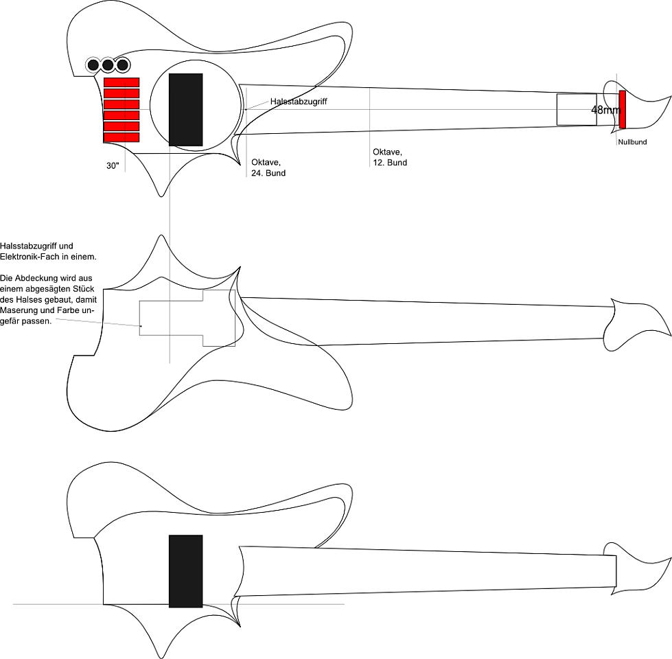 Bassart Guitars Flosch Custom 6 Musiker Board Yamaha Rbx 374 Wiring Schematic Img