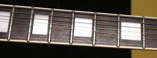 Gitarren-Hals