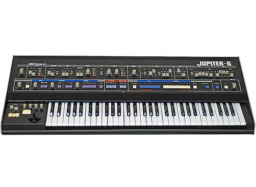 Roland JP6