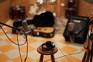 Studiomikrofone